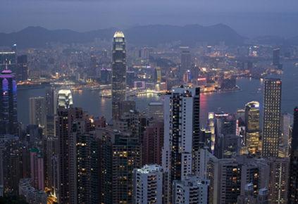 香港+台湾十日环岛精致之旅