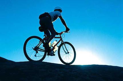 青海湖常规骑行5日