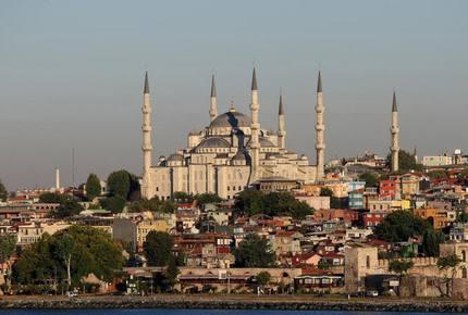 土耳其一地9日游