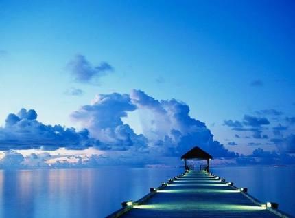 双享印度洋 马代&兰卡7晚9日之旅