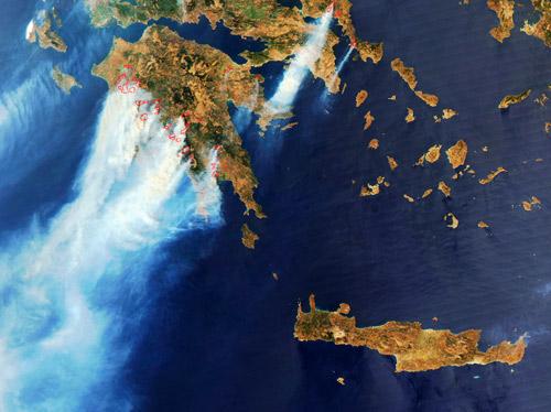 伯罗奔尼撒半岛