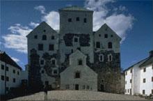 图尔库古城堡