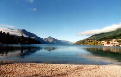 瓦卡蒂波湖
