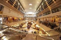 迪拜国际机场