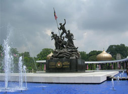 国立英雄纪念碑
