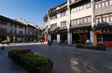 贵州旅游特色