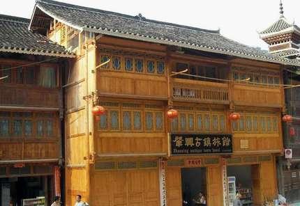 贵州旅游发展状况
