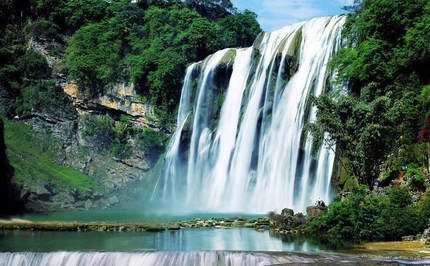 贵州旅游几月份最好
