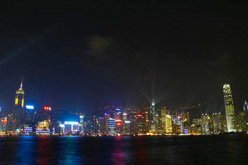 在香港感受另一种饮茶文化