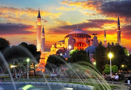 土耳其10日全景之旅