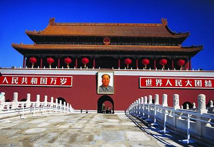 北京天津双飞品质6日游