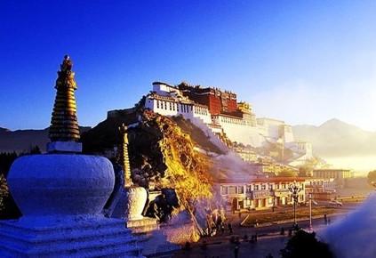 【完美西藏】拉萨纯玩全景9晚10天  全程无购物无自费