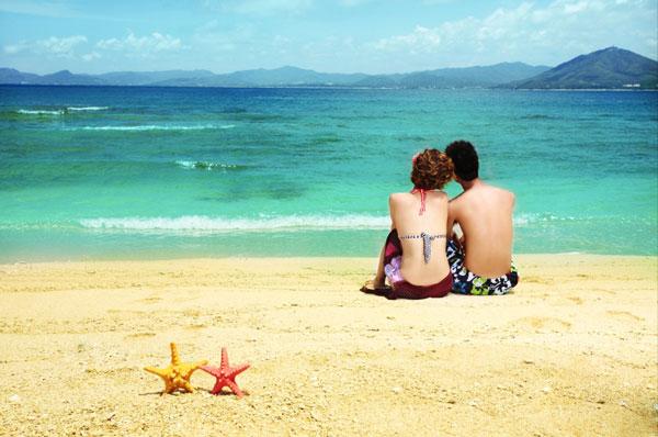 去海边吧 网友最喜爱的10个海边度假地