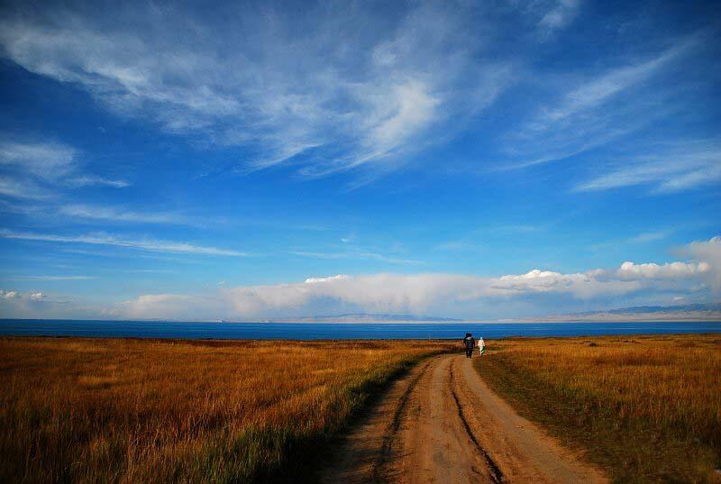 【行游西北】西宁-原子城纪念碑-日月山-金银滩草原|达玉部落-青海湖1日游