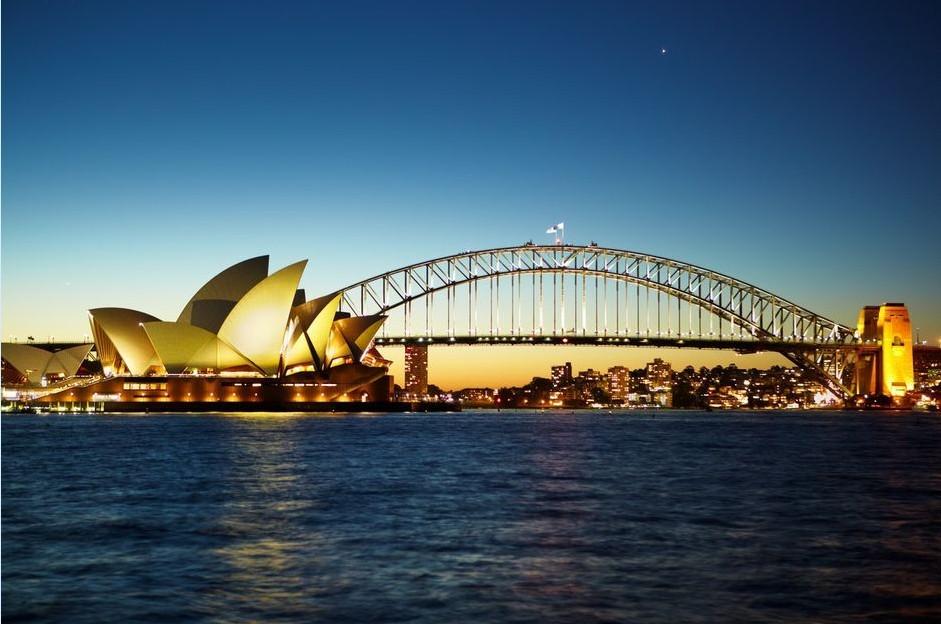 【诚品系列】澳大利亚、新西兰12manbetx官方网站登录