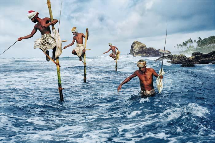 北纬6°蓝海盛宴——斯里兰卡5晚7日之旅