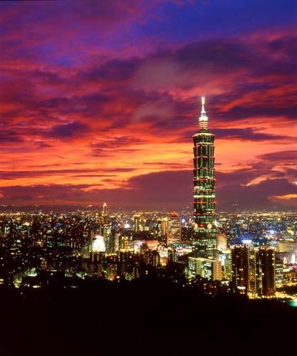 宝岛印象——优品台湾中秋赏月环岛直航8日游