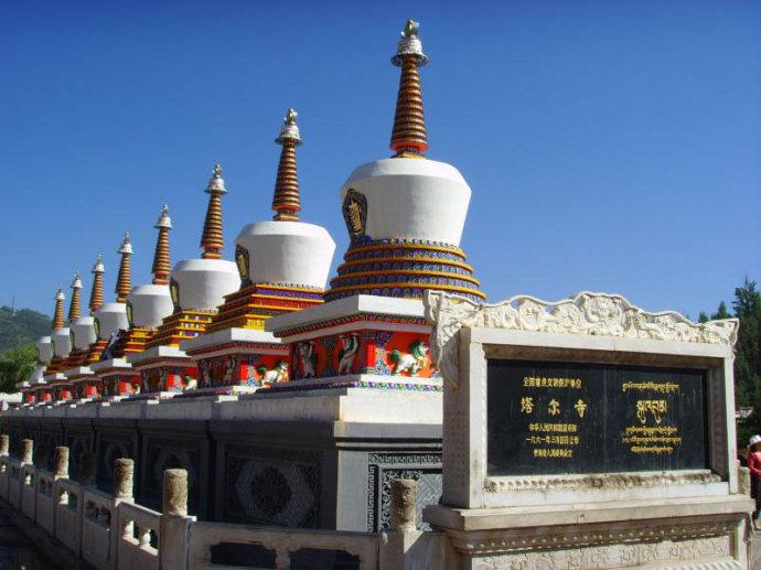 青海湖-塔尔寺-坎布拉-互助4天