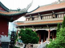 全州湘山寺