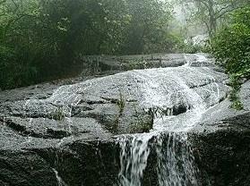 西山自然保护区