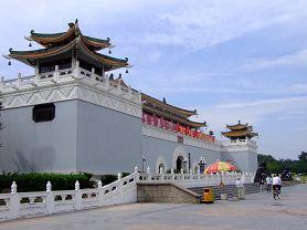 珠海博物馆(九洲城)