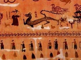 东晋壁画墓
