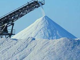 盐业风情游览区