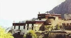 田庄坨战国—汉代古文化遗址