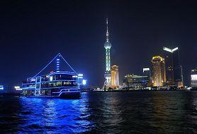 上海浦江游览