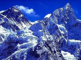 喜玛拉雅山