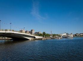 安平渔人码头