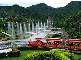 泰雅渡假村