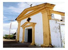 圣母雪地殿教堂