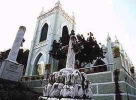 圣弥额尔小堂