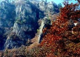榆中兴隆山
