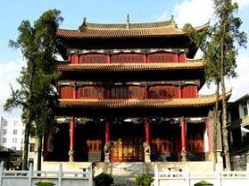 弥阳文昌宫