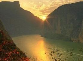 长江三峡景区